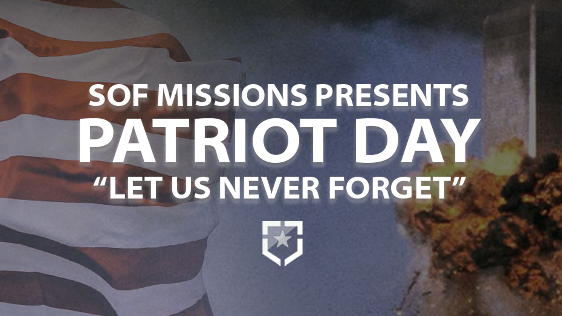 Patriots Day Tampa